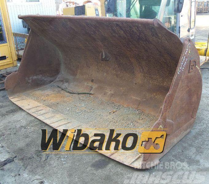 Furukawa Bucket (Shovel) for wheel loader Furukawa 365