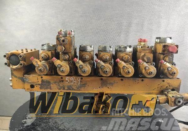 Furukawa Control valve Furukawa W630E 668C076988/VT77591