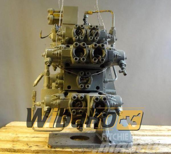 Furukawa Control valve Furukawa 740