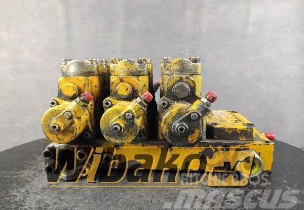 Furukawa Control valve Furukawa 650 M/3