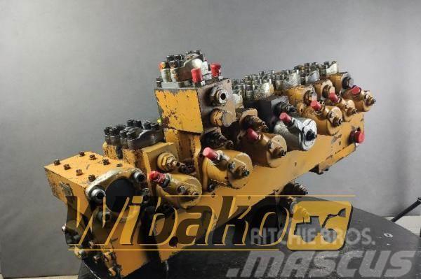 Furukawa Control valve Furukawa 645 M/7