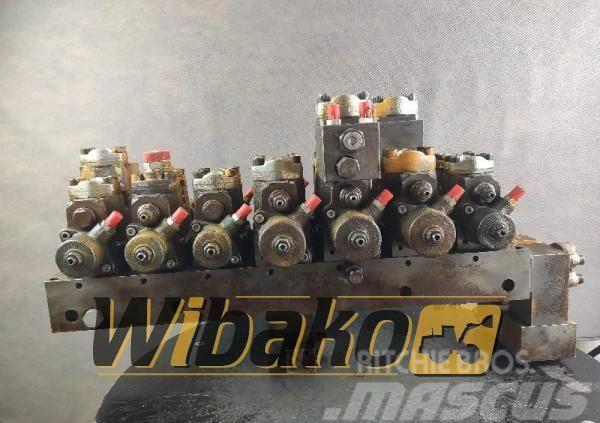 Furukawa Control valve Furukawa 635 M/7