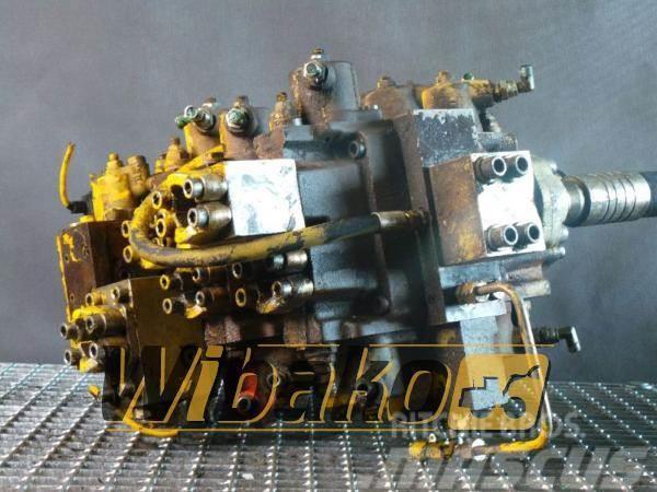 Furukawa Control valve Furukawa W735LS
