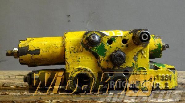 Furukawa Cylinder valve Furukawa 740