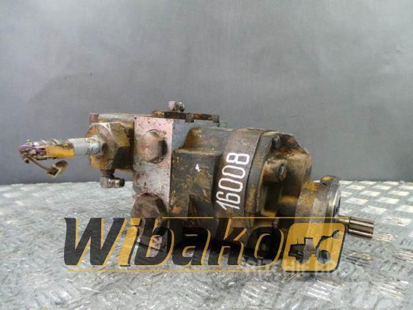 Furukawa Hydraulic pump Furukawa 365 2063