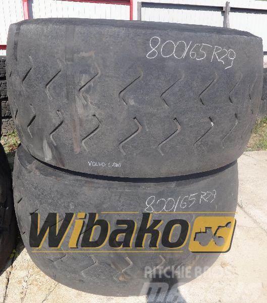 Goodyear Wheel Good Year 800/65/29 24/45/28