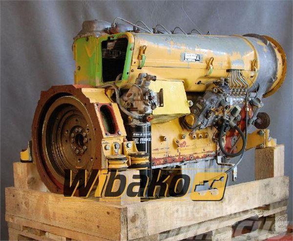 Grove Engine for Grove TM865E
