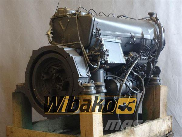 Grove Engine for Grove TT865BE