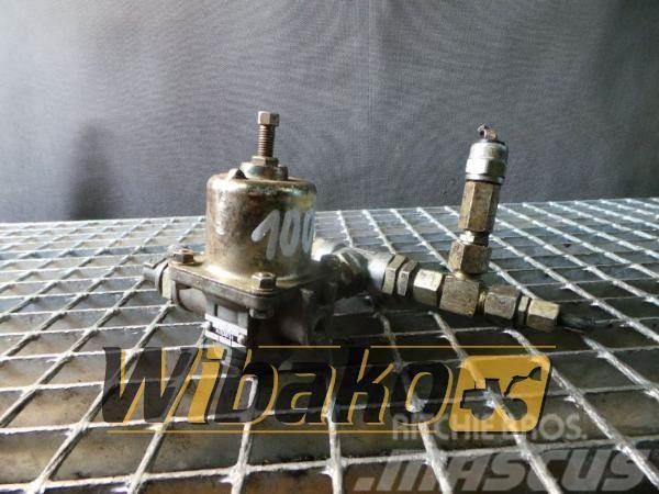 Haldex Air valve / Zawór powietrza Haldex 357004051