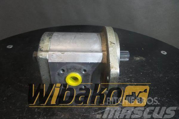 Haldex Gear pump Haldex 1830626