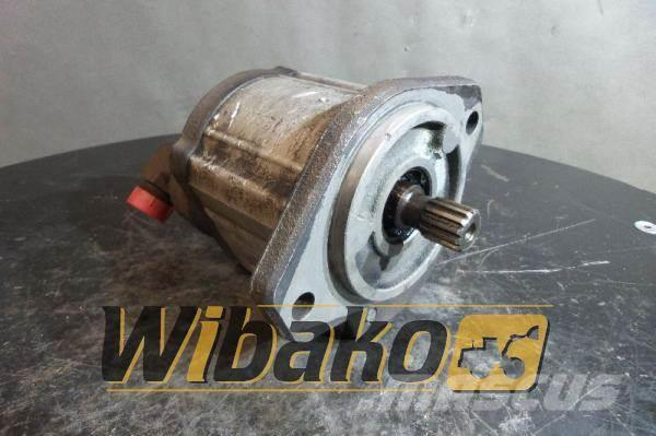 Haldex Gear pump Haldex 1930584 31AVG2005