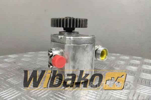 Haldex Gear pump Haldex WP09A1 1803244