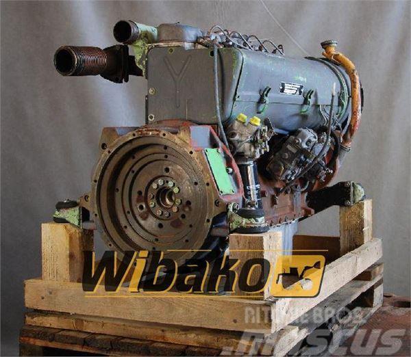 Hamm Engine for Hamm DV10K
