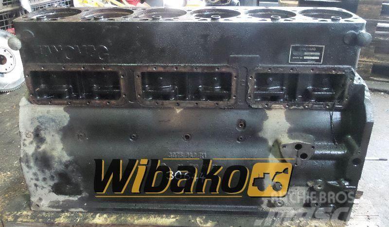 Hanomag Block Hanomag D964T 3076949R1