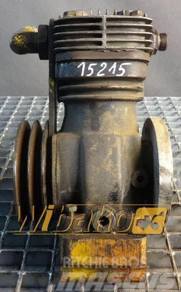 Hanomag Compressor / Kompresor Hanomag 77