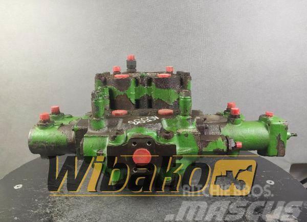 Hanomag Distributor Hanomag 70E V2A4013DA3VS