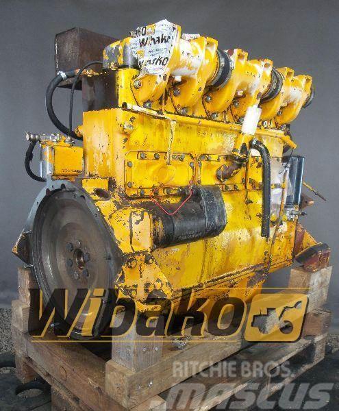 Hanomag Engine Hanomag D963