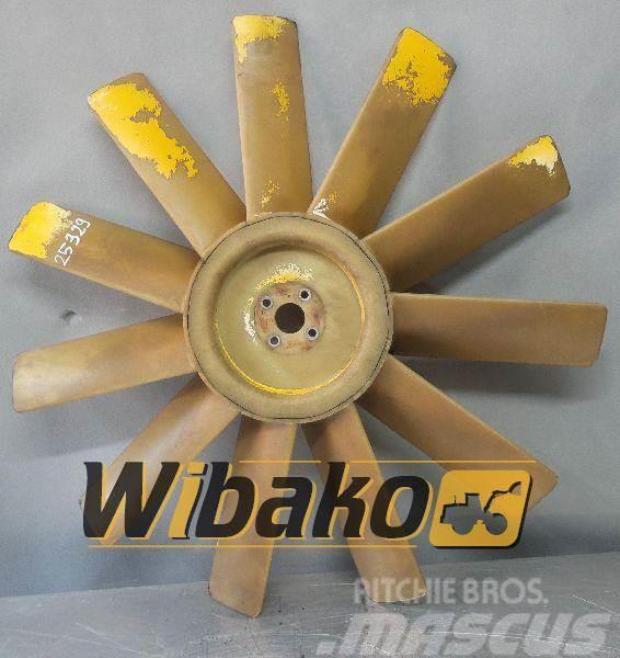 Hanomag Fan Hanomag 11/68