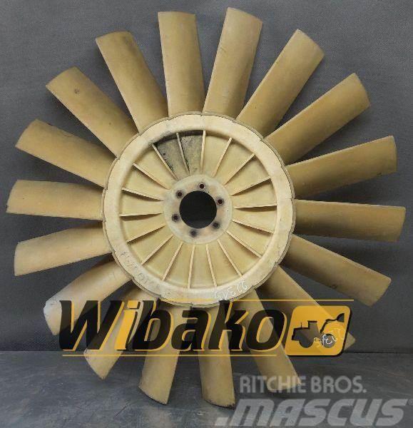 Hanomag Fan / Wentylator Hanomag 18/80