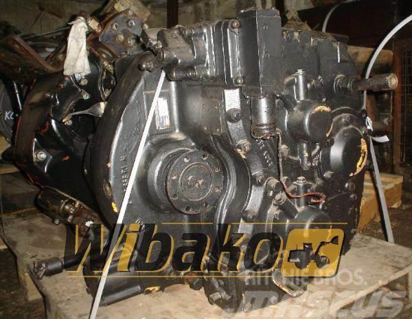 Hanomag Gearbox/Transmission Hanomag G421/21 307770M91