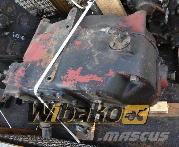 Hanomag Gearbox/Transmission Hanomag 421/73 4400018M91