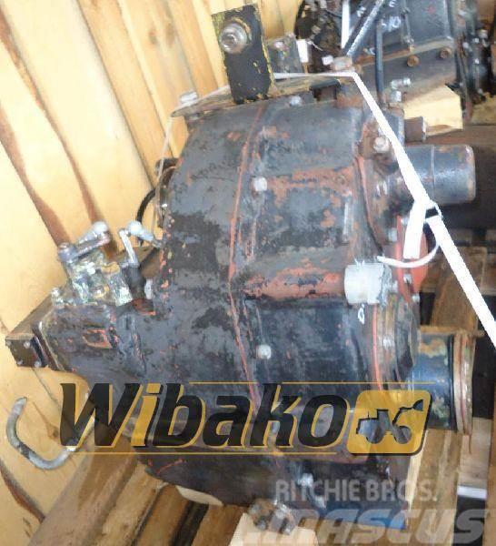 Hanomag Gearbox/Transmission / Skrzynia biegów Hanomag G42