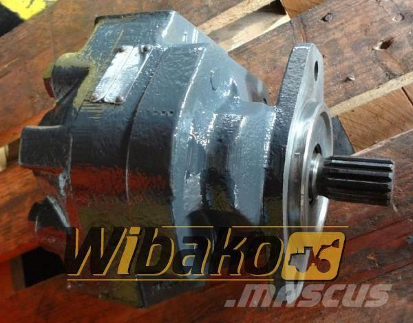 Hanomag Hydraulic pump Hanomag D500