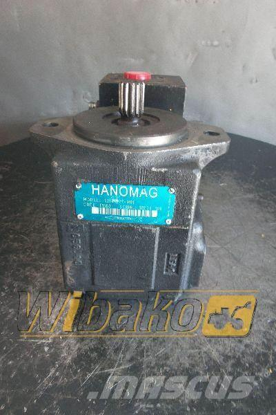 Hanomag Hydraulic pump Hanomag 4219277-M91 10F23106
