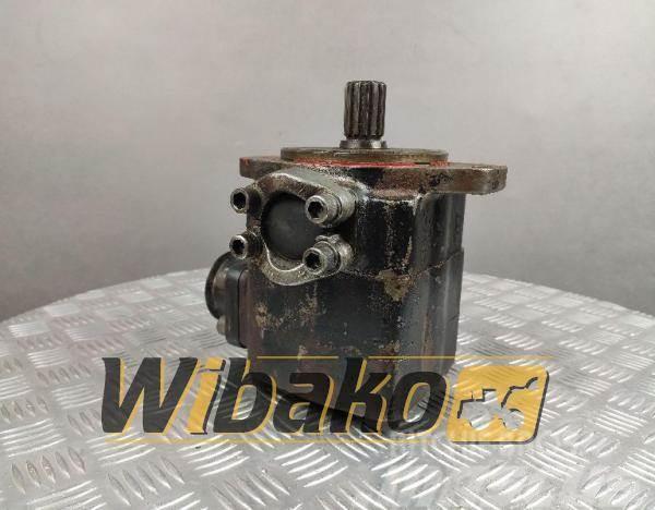 Hanomag Hydraulic pump Hanomag 70E / 60E
