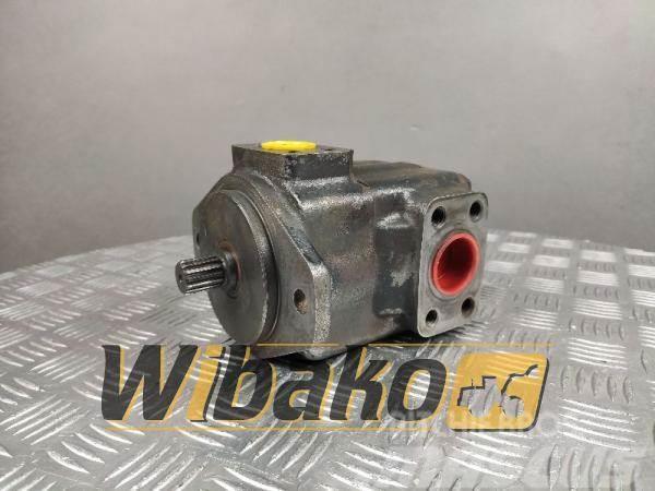 Hanomag Hydraulic pump Hanomag 4215275M91 479697