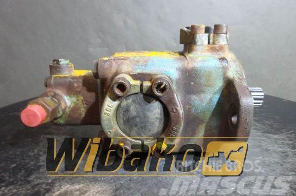 Hanomag Hydraulic pump Hanomag 70E
