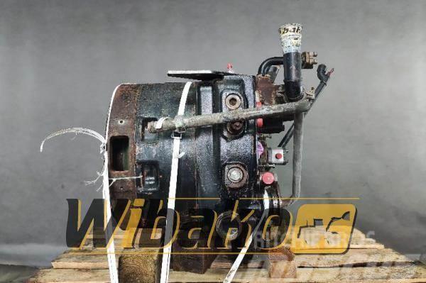 Hanomag Reduction gearbox/transmission Hanomag 522/62 4400
