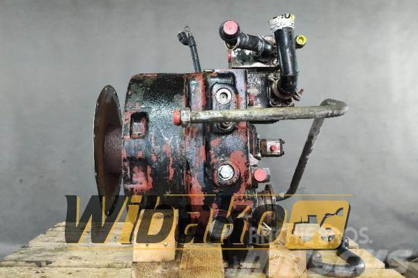 Hanomag Reduction gearbox/transmission Hanomag 522/3 44000