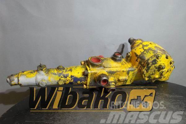 Hanomag Steering gear Hanomag 77