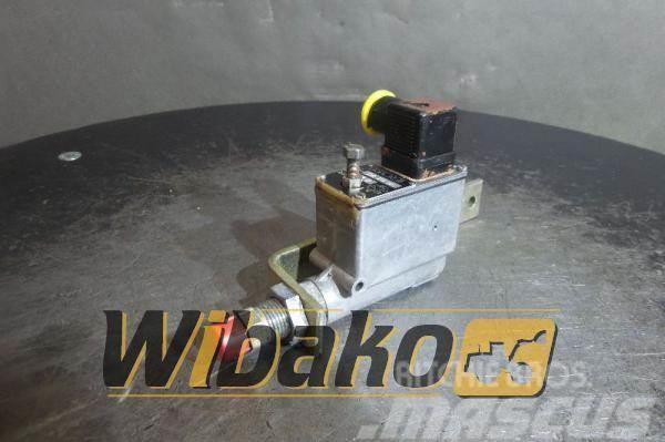 Hawe Pressure sensor / Czujnik ciśnienia Hawe DG20MS