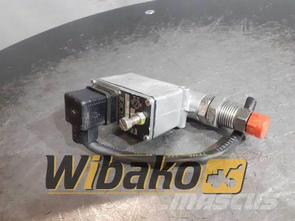 Hawe Pressure sensor Hawe DG20MS