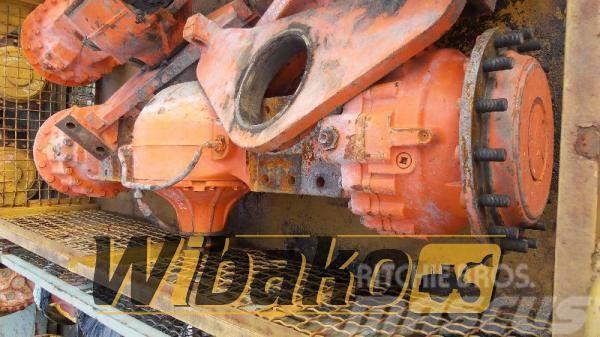 Hitachi Axle for wheel loader Hitachi LX210E