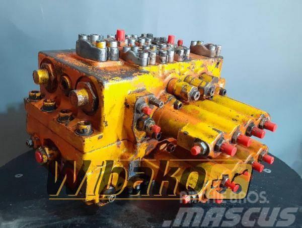 Hitachi Control valve Hitachi 220 21000-00228