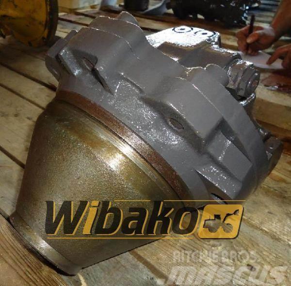 Hitachi Drive motor Hitachi HMGC35FA