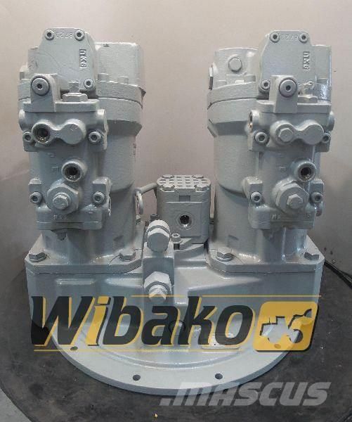 Hitachi Hydraulic pump Hitachi HPV145H-28A 9256101