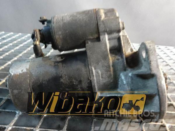 Hitachi Starter / Rozrusznik Hitachi S13-289A 8971839130