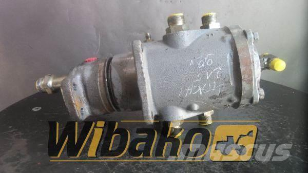 Hitachi Swing motor Hitachi HCJ080C 090311