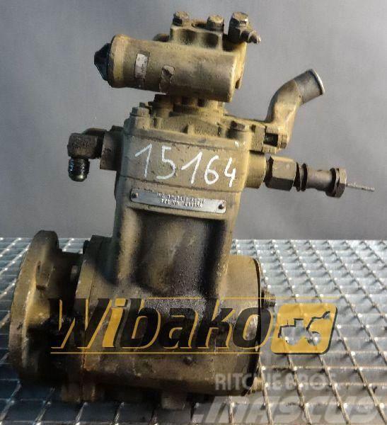 Holset Compressor / Kompresor Holset SS296 3047440