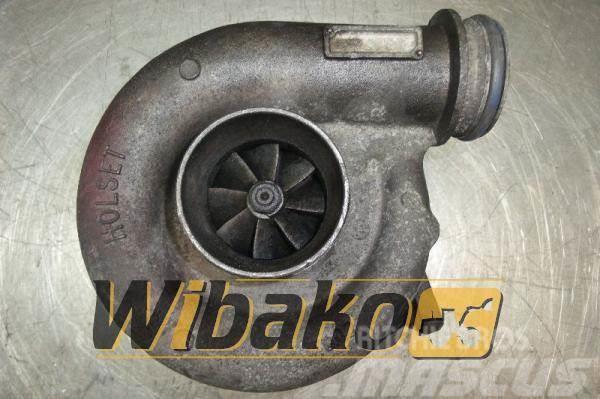 Holset Turbocharger Holset 3524742