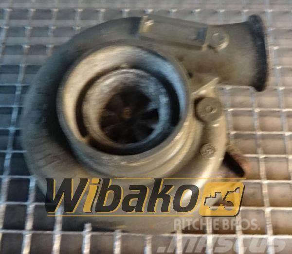 Holset Turbocharger Holset 38023C11