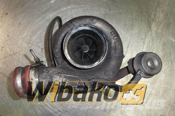 Holset Turbocharger Holset 4042635