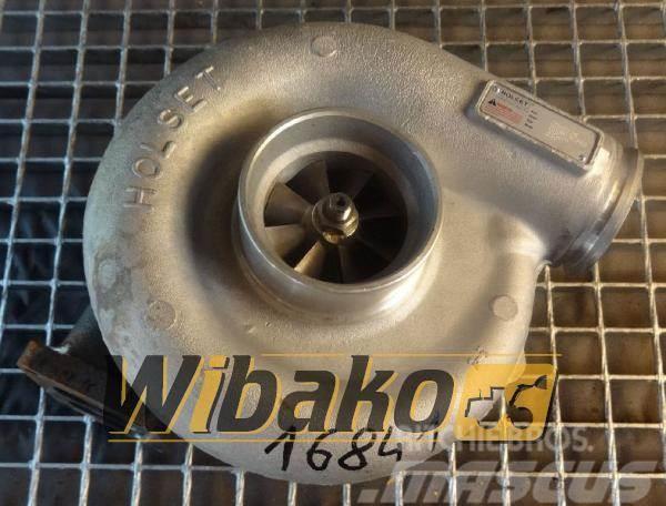 Holset Turbocharger Holset 4LGK 3525178