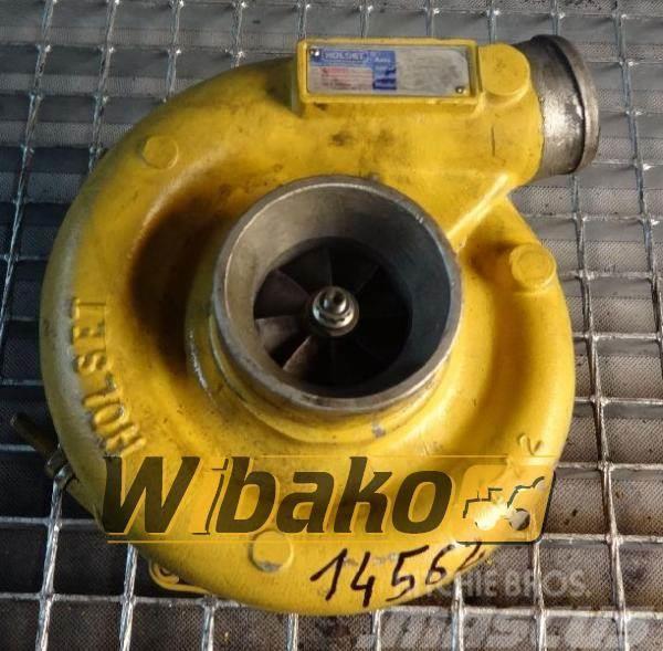 Holset Turbocharger Holset H1C 3522778