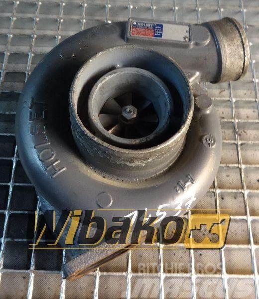 Holset Turbocharger Holset H1E 3524034