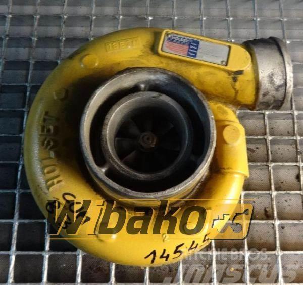 Holset Turbocharger Holset H1E 3528777